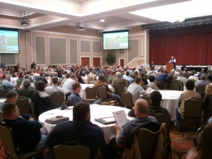 cover crop conference