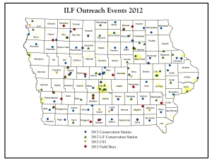 2012 Outreach