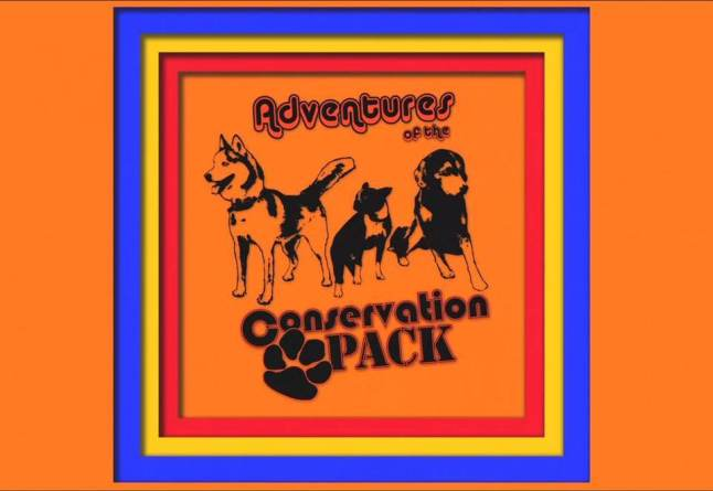 AdventuresOfTheConservationPack