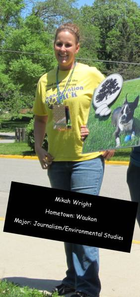 Mikah Wright