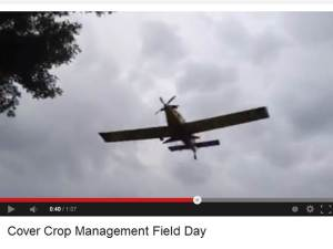 Aerial Seeding video screenshot