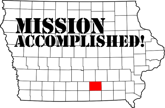 MissionAccomplished