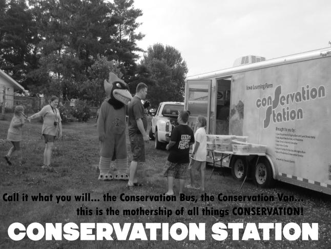 ConservationStation