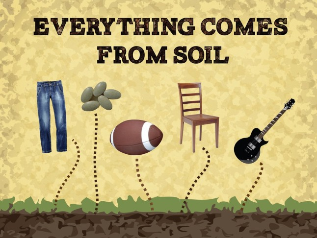 EverythingComesFromSoil