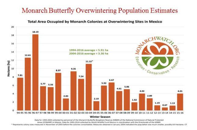Monarch graph