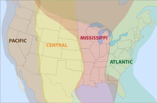 USA_flyway_map