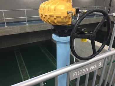 filter pit