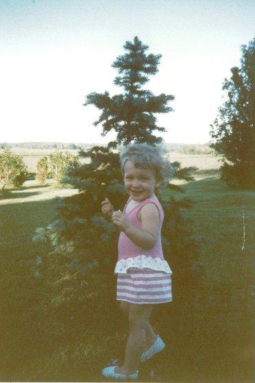 Liz Tree story