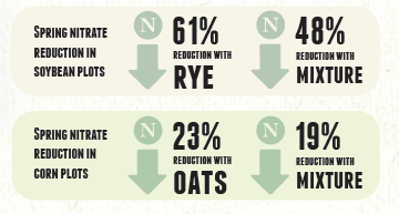nitrate reduction