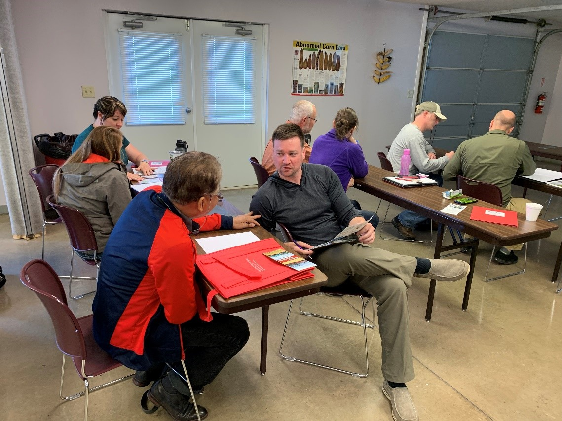 2019 Spring Watershed Academy 4